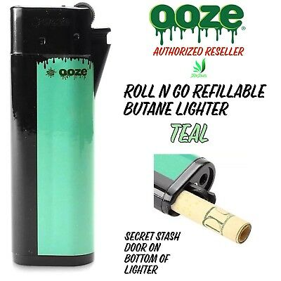 Ooze-Roll-N-Go-Refillable-Butane-Lighter-Secret