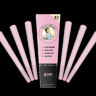 Blazy Susan Pink Conees